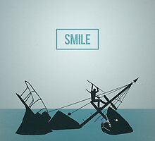 Smile by Coby McGraw
