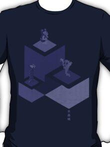 Crystal Castles T-Shirt