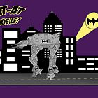 BAT-AT MOBILE by cminyard