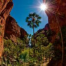 Australia, naturally by Erik Schlogl