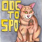 Ode to Spot by TEWdream