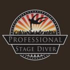 Professional Stage Diver by Grunger71