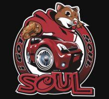 Got Soul by spikeani