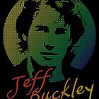 Jeff Buckley by Celticana
