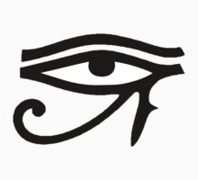 Eye of Horus by ChinaskiX