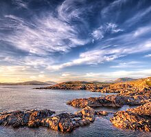 Big Sky South Harris by hebrideslight