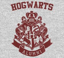 Hogwarts alumni by Look Human