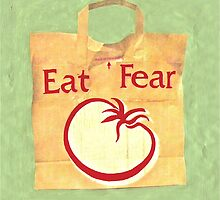 eat fear by mowglibenjamin