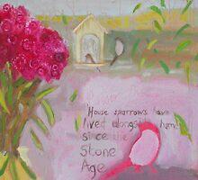 Thursday Afternoon by Jennifer Wyse