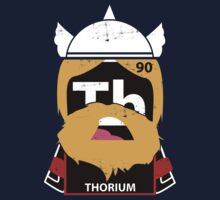 Thorium by Look Human