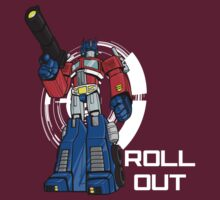 Roll Out! by UncleDeadward