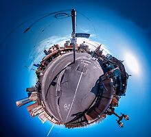 Melbourne Mini World by JohnKarmouche