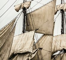 Sails From The Past by heatherfriedman