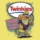 TWINKIES the return! by scott sirag