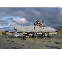 Phantom FGR.2 XV426/Q of 23 Sqn  Photographic Print