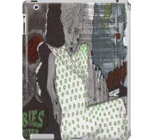 Robo Part 2 iPad Case/Skin