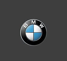 BMW Gray by Dimuthu  Sudasinghe