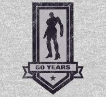 Trask 50 Years by DasMerten