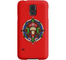 Mario's Melancholy Samsung Galaxy Case/Skin