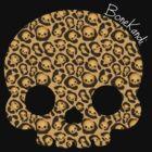 Bone Kandi - Leopard Print /dark/ by bonekandi