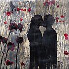 just a kiss by AnnaAsche