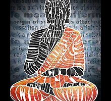 The Eightfold Path by Andrew Wood