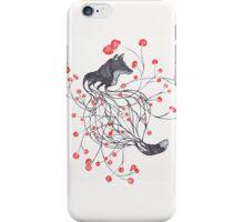 Blossom Fox iPhone Case/Skin