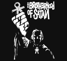 Brotherhood of satan (B movie) by BungleThreads