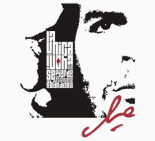 El Che Guevara by mqdesigns13