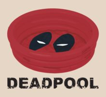 Dead Pool by sonicfan114