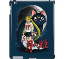 Princess Moononoke iPad Case/Skin