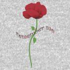 Remember me by Dulcina