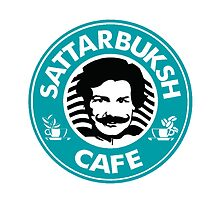Sattar Buksh Cafe by robin2nd