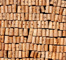 Cork Selection by jwwallace