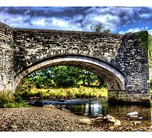 Harford Bridge, Peter Tavy, Tavistock by mattdspics