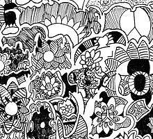 maze by indieink