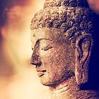 Buddha Meditation by visualspectrum