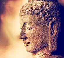 Buddha Meditation by visualspectrum