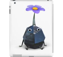 Rock Pikmin iPad Case/Skin