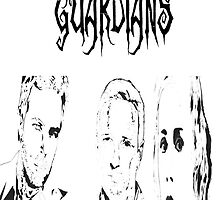 Guardians by KatR17