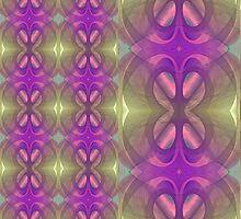 pattern by Hana777