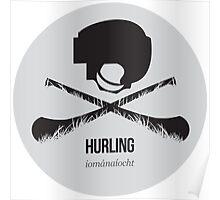 Jolly Hurler Poster