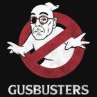 Gusbusters by Wheels03