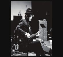 Jack White by biankajewell