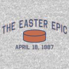 The Easter Epic by LicensedThreads