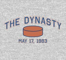 The Dynasty by LicensedThreads