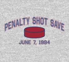 Penalty Shot Save by LicensedThreads