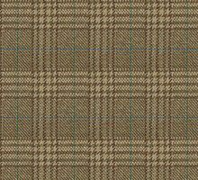 London Highland Tweed 2 by ixrid