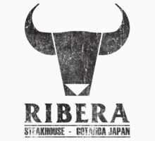 Ribera Steakhouse by Indestructibbo