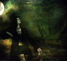 Love Moonlight Song of Vampiress by JennyRainbow